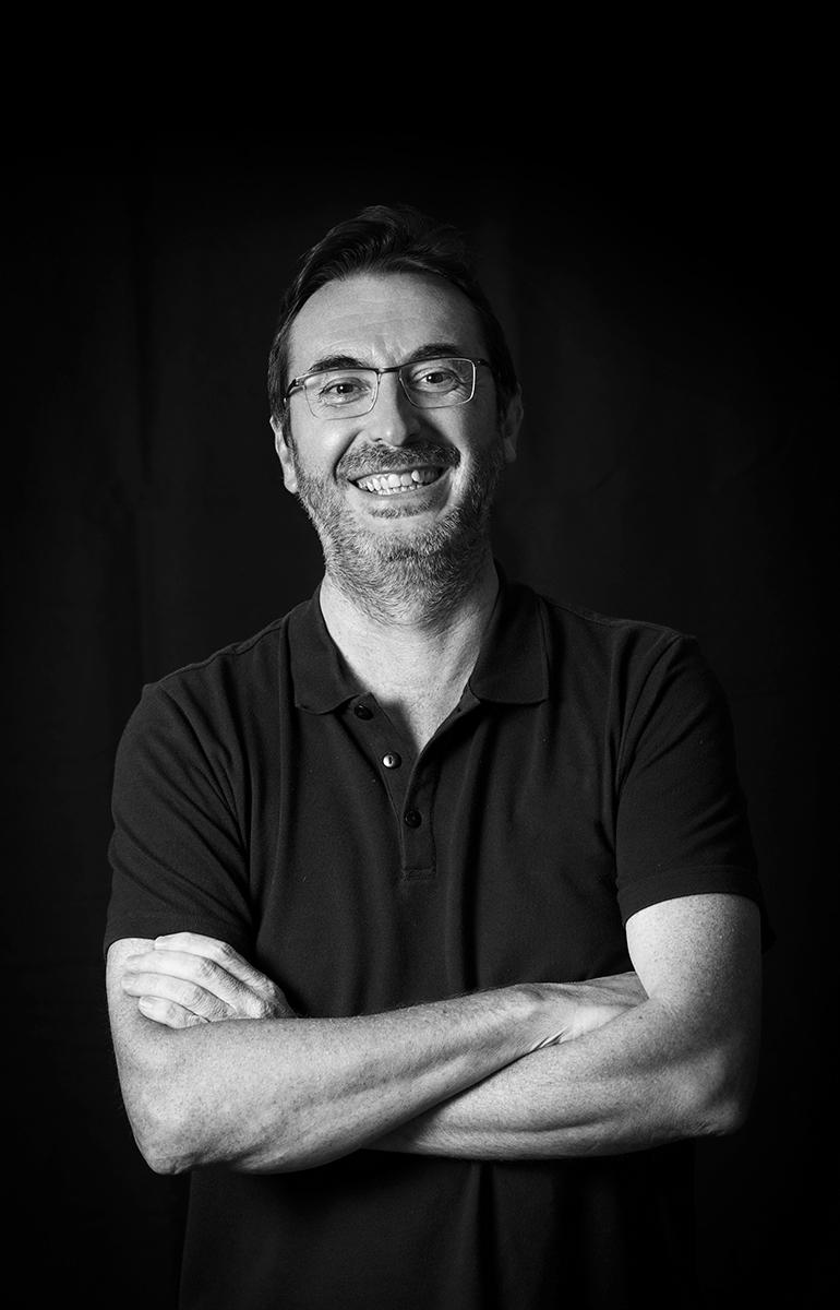 Javier Martínez-Corbalán